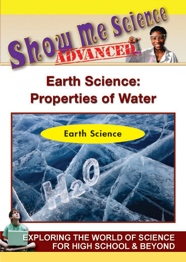 K4664 - Earth Science Properties of Water