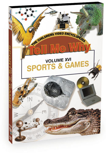 K638 - Tell Me Why Sports & Games