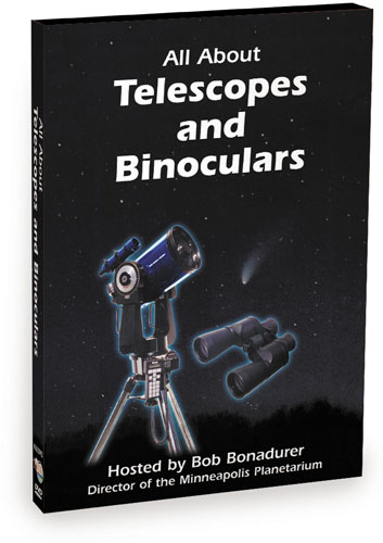 K63 - Telescopes and Binoculars