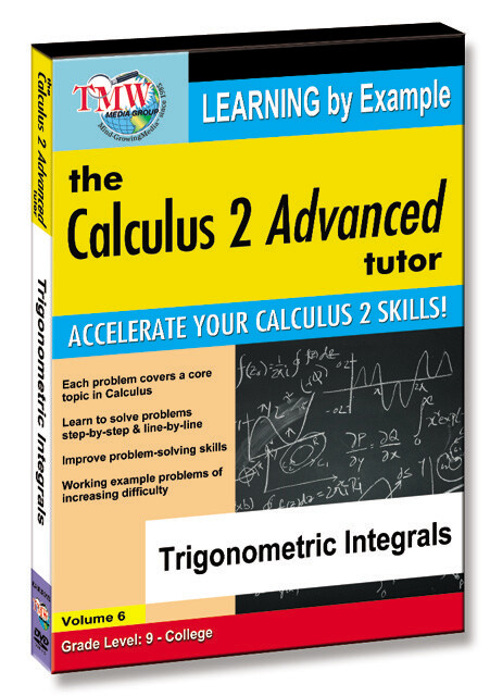 KA8828 - Trigonometric Integrals
