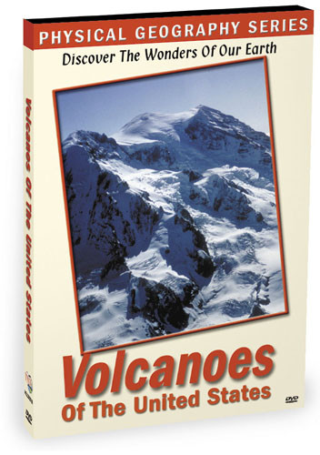 KG1150 - Physical Geography Volcanoes Of The United States