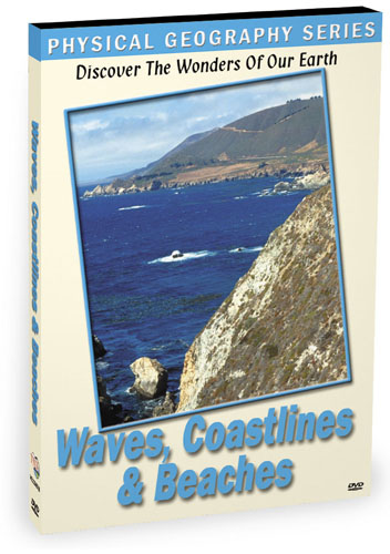 KG1154 - Physical Geography Waves, Coastlines & Beaches