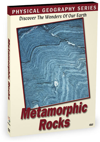 KG1163 - Physical Geography Metamorphic Rocks