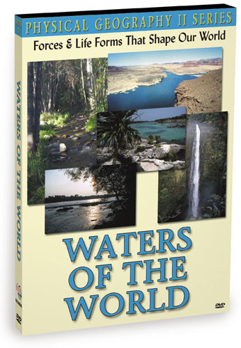 KG1169 - Waters Of The World