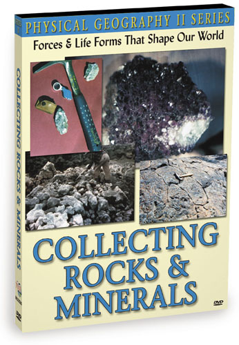 KG1171 - Collecting Rocks & Minerals