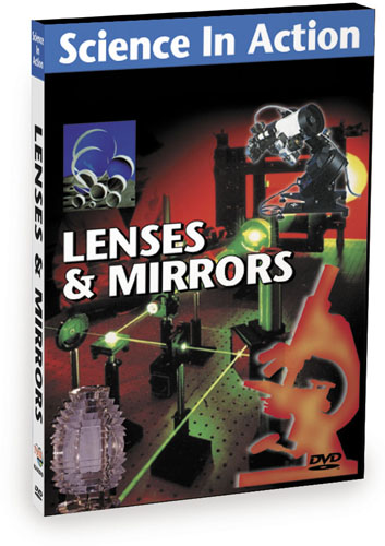 KSA502 - Lenses & Mirrors