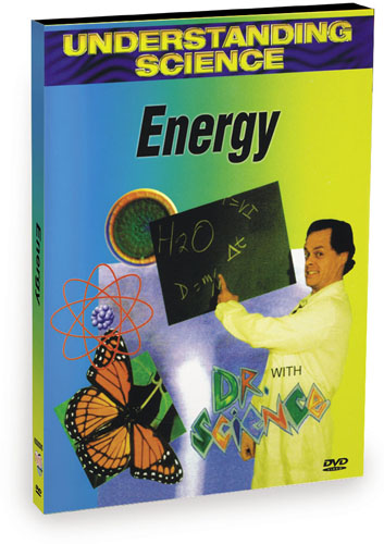 KUS203 - Understanding Science Energy