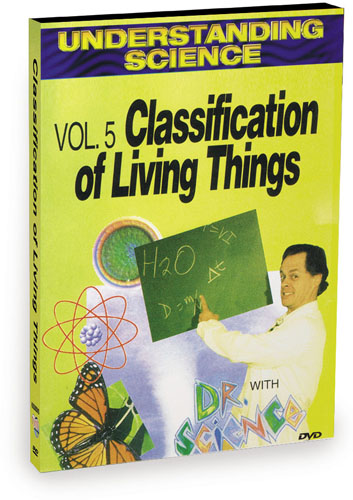 KUS205 - Understanding Science Classification of Living Things