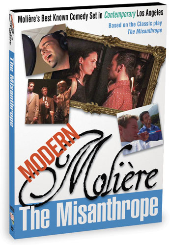 L4802 - Modern Moliere The Misanthrope