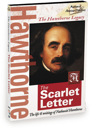 L4818 - The Hawthorne Legacy The Scarlet Letter