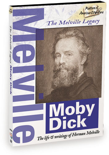 L4819 - The Melville Legacy Moby Dick