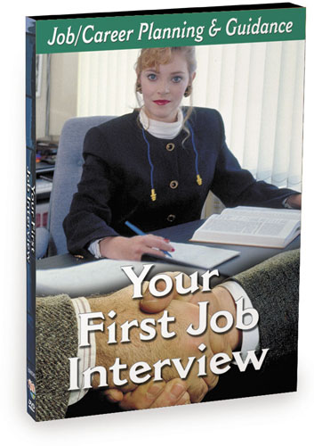 L928 - Career Planning Preparing for Your First Job Interview