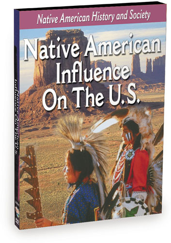 L938 - Native American Influence On The US
