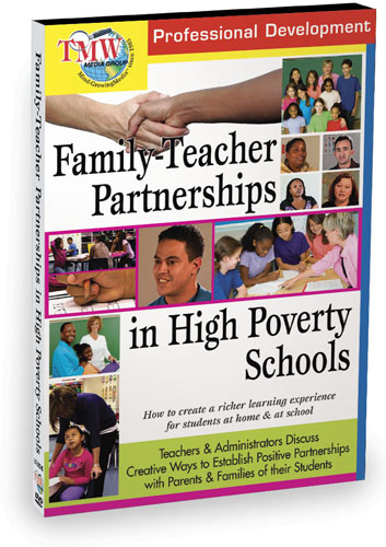 L9802 - Family Teacher Partnerships in High Poverty Schools