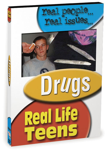 Q336 - Real Life Teens Drugs