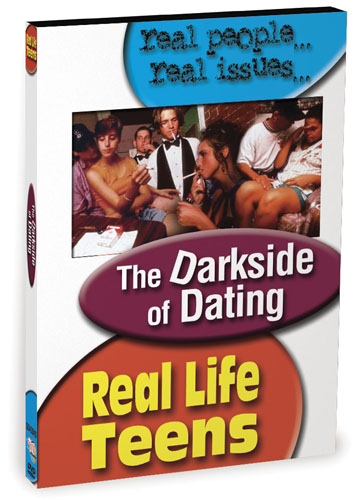 Q345 - Real Life Teens The Dark Side Of Dating
