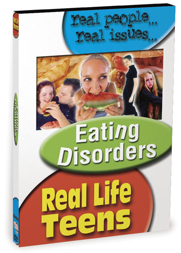 Q349 - Real Life Teens Eating Disorders