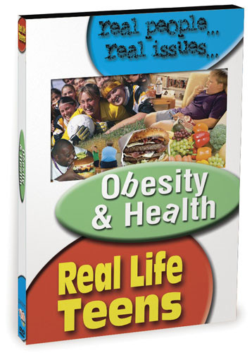 Q380 - Real Life Teens Obesity & Health