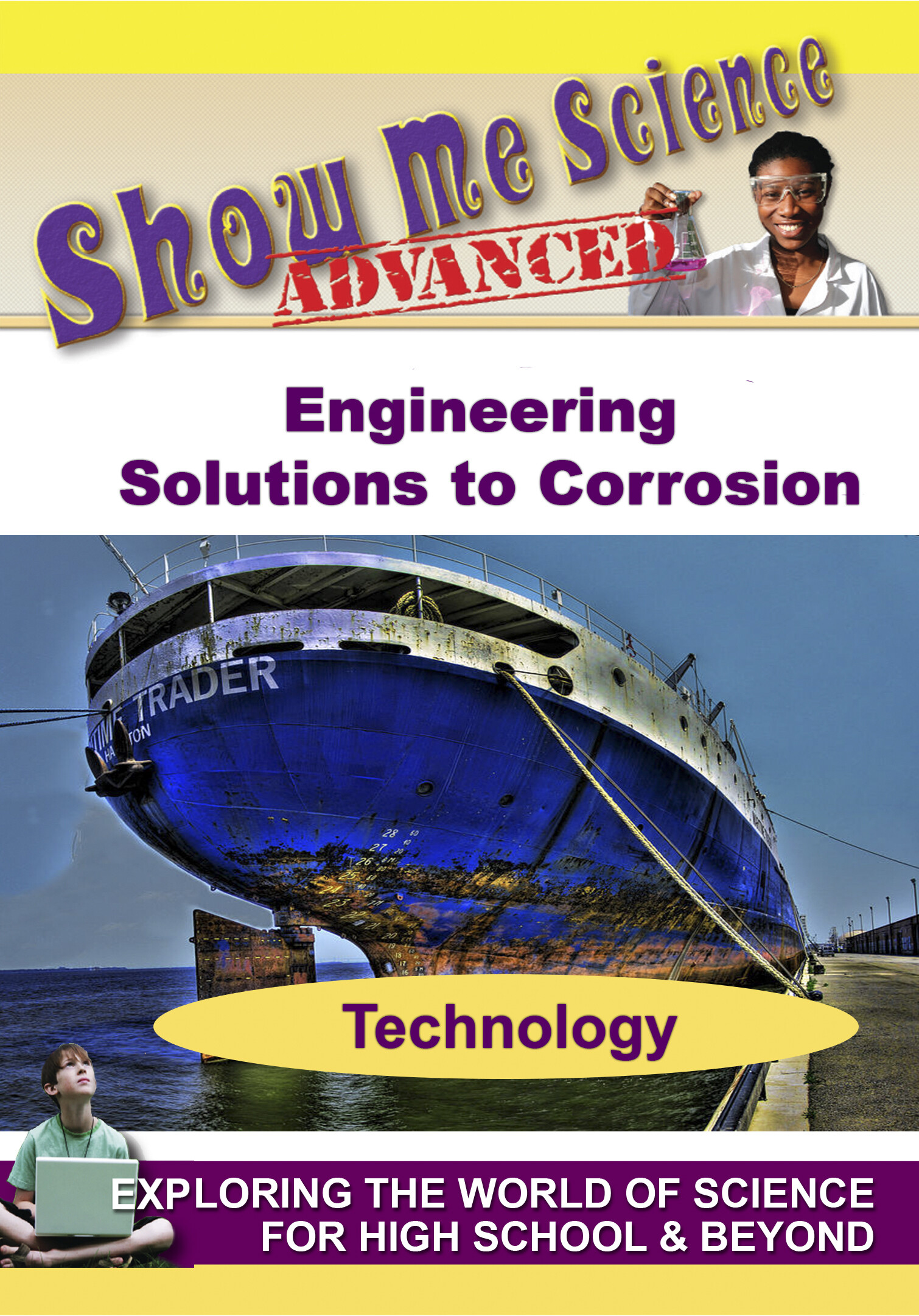 K4684 - Engineering Solutions to Corrosion