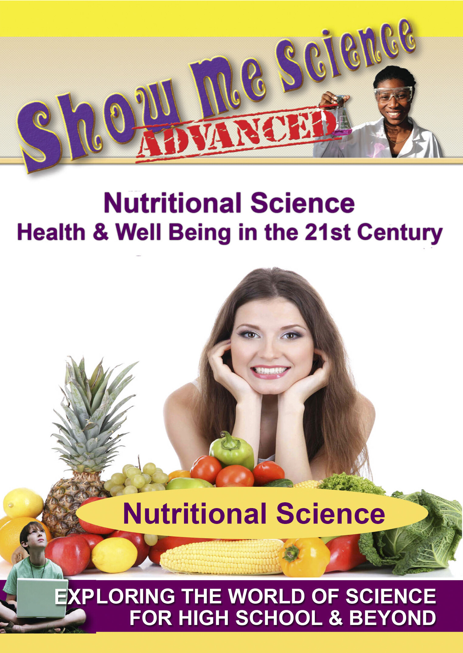 K4687 - Nutritional Science Health & Well Being in the 21st Century
