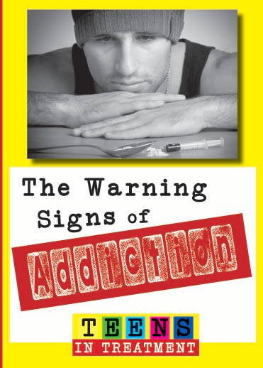 Q515 - The Warning Signs of Teen Opioid Addiction